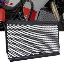 Tenere700 motocicleta grade de radiador guarda capa para yamaha tenere 700 xtz700 rally 2019-2021 2020 xtz690 tx690z acessórios