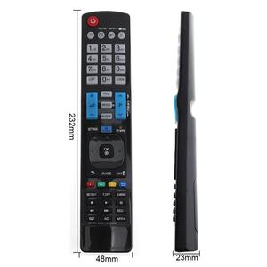Image 4 - fit for LG Universal TV Remote Control with Long Transmission Distance  AKB73615306 / AKB73615309 / AKB72615379 / AKB72914202