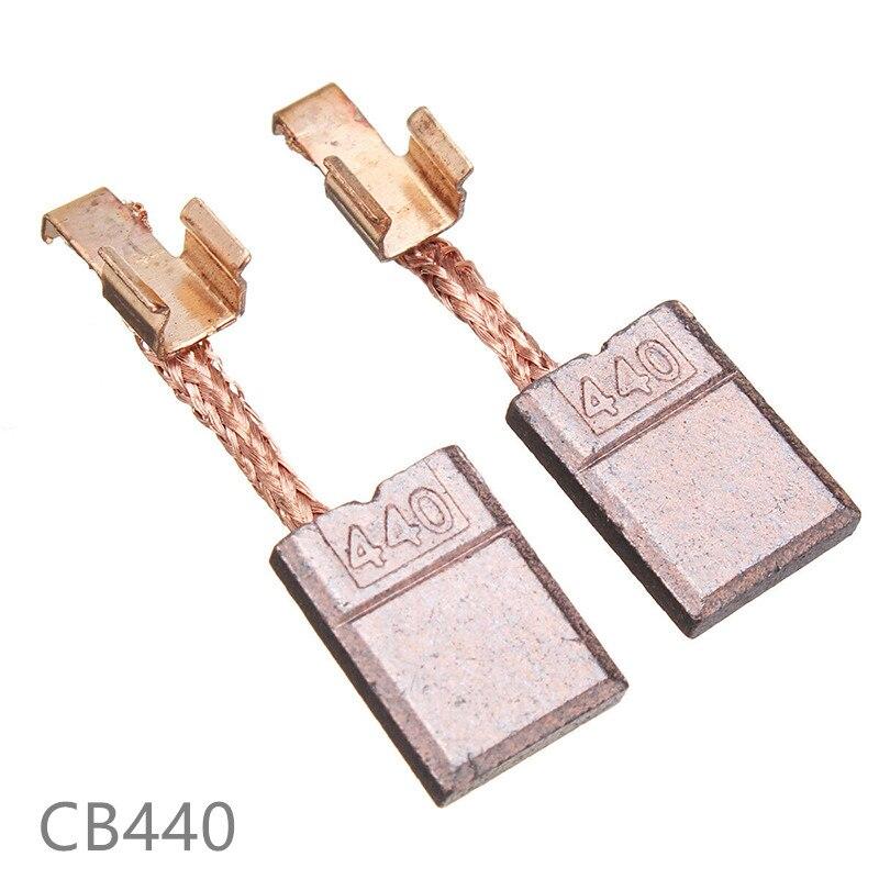 Carbon Brushes Replace For MAKITA CB-440 194427-5 CB 440 TD134D BFS440 194159-4 195021-6 CB-448 CB-436 BTW251 BTP130 BDF444