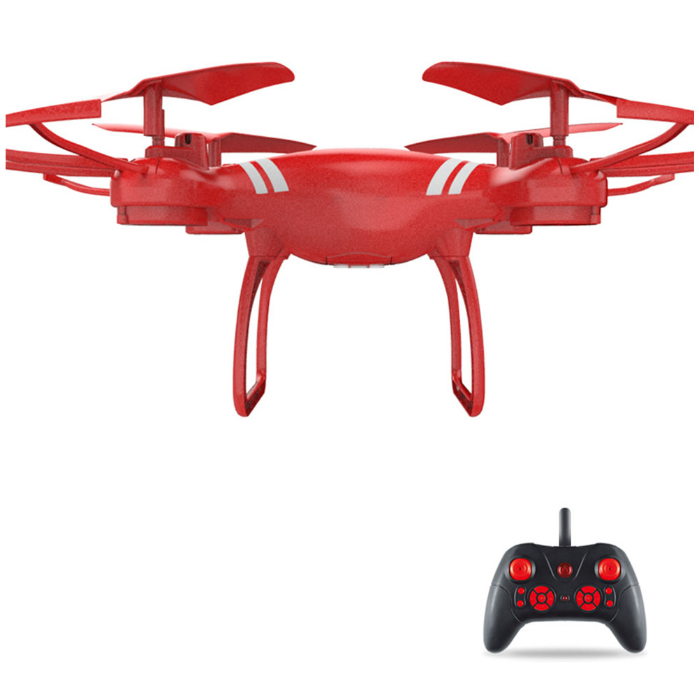 KY101 WIFI FPV Aircraft Mini RC Quadcopter Headless Mode HD Remote Control Gesture Control With Wide Angle Selfie Drone