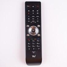Remote control VU+ Duo2  with TV universal function Use for VU Duo2 / VU+ Duo / Solo2 Ultimo 4K Zero Set Top TV Box