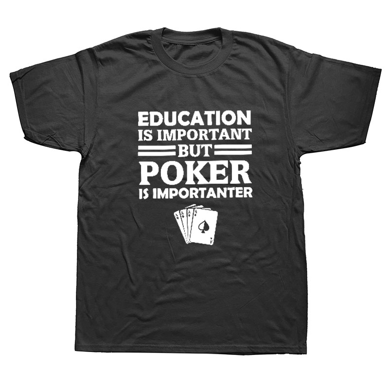 Wine is Importanter Ladies T Shirt,Funny Education is Important grabmybits