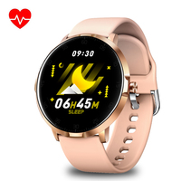 BDO K16 Smartwatch 슬림 디자인 디지털 스포츠 스마트 시계 시계 전자 시계 남성 여성 IP68 방수 피트니스 트래커