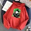 My hero academia hoodie Unisex The Worlds Greatest sweatshirt Harajuku Oversize loose fashion casual pullover hoodie Streetwear 6