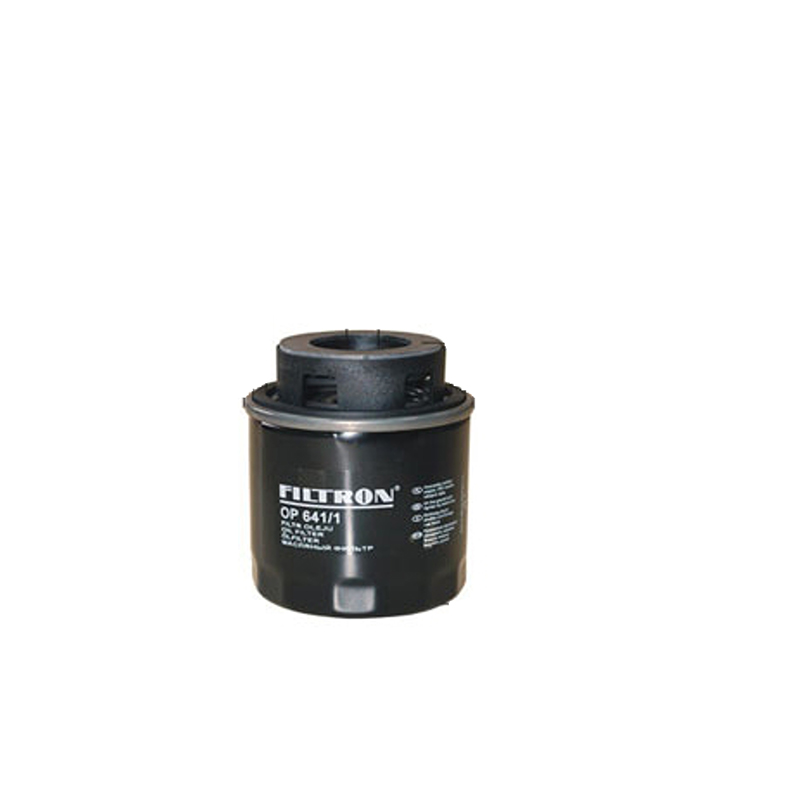 FILTRON OP641/1 For oil filter VAG filtron oe648 1 for oil filter opel