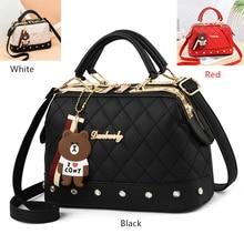 Handbags PU Designer High-Quality Women Ladies Fashion-Brand