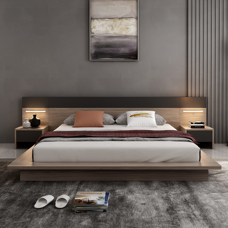 Wholesale King Size Sofa Bed Tatami Living Room Furniture Sofa