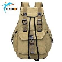 Terenowy taktyczny plecak wojskowy Camping mężczyźni wojskowy plecak myśliwski Mochila wojskowy plecak podróżny piesze wycieczki torby sportowe