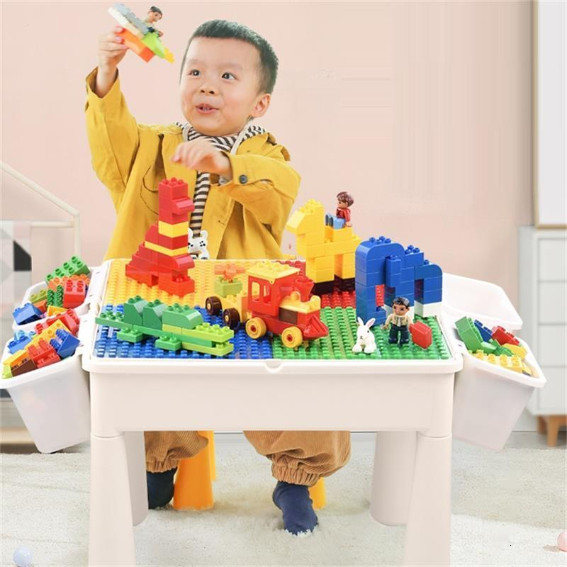 Dla Dzieci Play Pupitre Y Silla Children And Chair Plastic Game Kindergarten Mesa Infantil Kinder Study Table For Kids Desk
