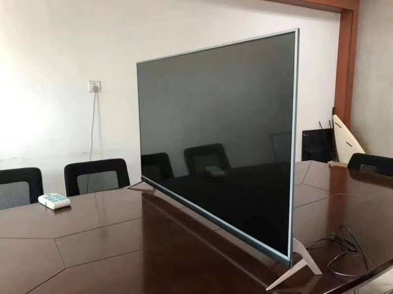 100inch-Monitor Television TV 85inch Android 4k 8GB Ram1.5gb