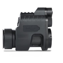 Night Vision Optics Monocular for Riflescope w Wifi APP 200M NV Scope 850nm IR Night Vision Sight Hunting Camera Trail Telescope