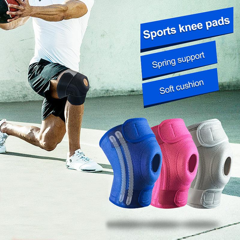 Sports Brace Kneepad Protector