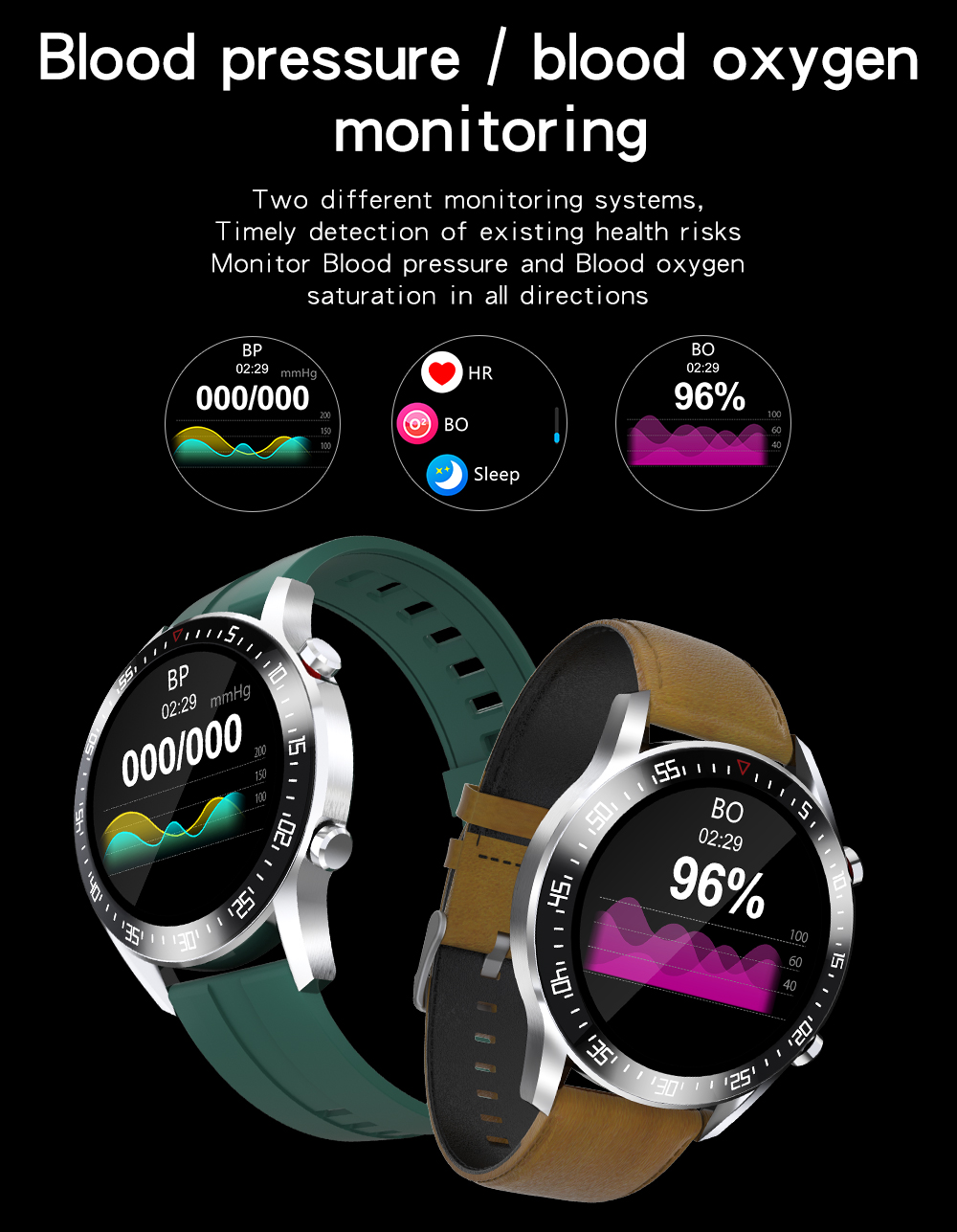 H44bff1b368144325b3f25cc88dcd6d28j XUESEVEN 2021 HD Full circle touch screen Mens Smart Watches IP68 Waterproof Sports Fitness Watch Fashion Smart Watch for men