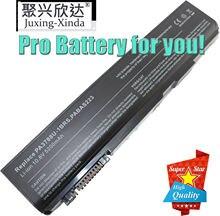Аккумулятор для ноутбука toshiba pa3788u 1brs/1brs pa3786u pa3787u