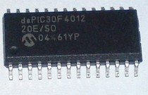 100% новый и оригинальный DSPIC30F4012-30I/SO DSPIC30F4012-20I/SO SOP28
