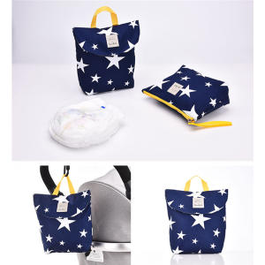 Nappy Bags Cloth-Dia...
