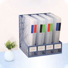 Caixa de arquivo de classificação transparente a4 portátil pasta de plástico a5 arquivo de armazenamento caixa de arquivo de classificação transparente caixa de arquivo dropship