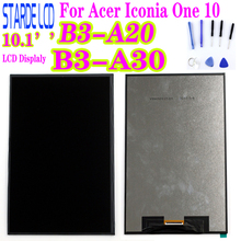 STARDE Replacement LCD For Acer Iconia ONE 10 B3 A20 A5008 LCD Display B3 A30 A6003