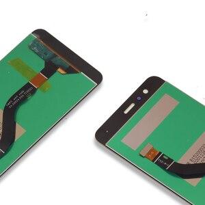 Image 3 - Жк дисплей для HUAWEI P10 Lite, дигитайзер сенсорного экрана в сборе, оригинальные запасные части для HUAWEI P10 Lite, жк дисплей