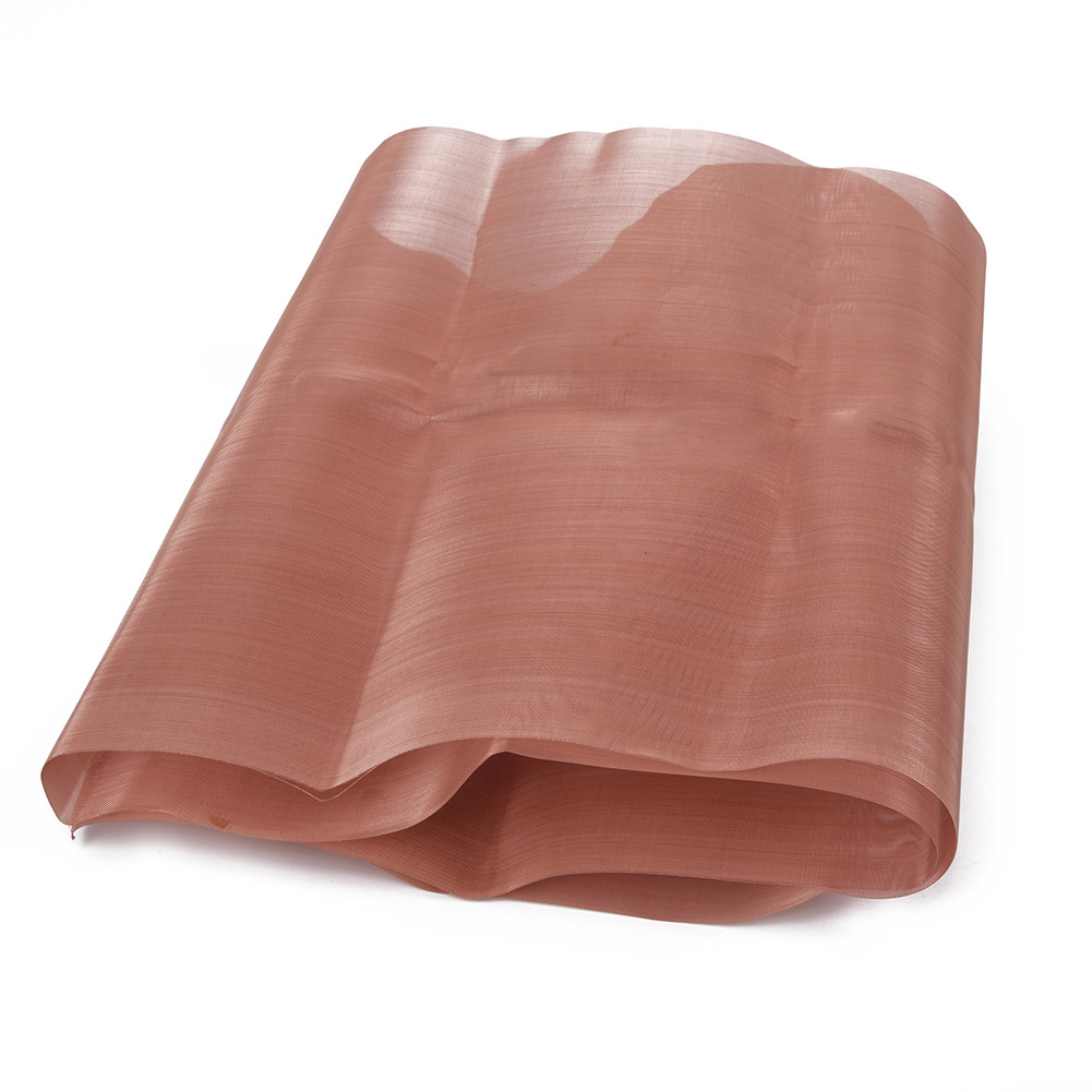 1pc Filter Screen 12x36inches Copper 80 Mesh 200 Dry Sift Filtering Screens Medical Lab Dental Supplies