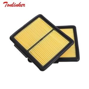 Image 2 - Air Filter Voor Infiniti Y50 M35 Y51 M25 L M37 Q70 2.5L 2008 2009 2010 2011 2012 2013 2018 2019 Model Auto Accessoires 1Pcs Filter