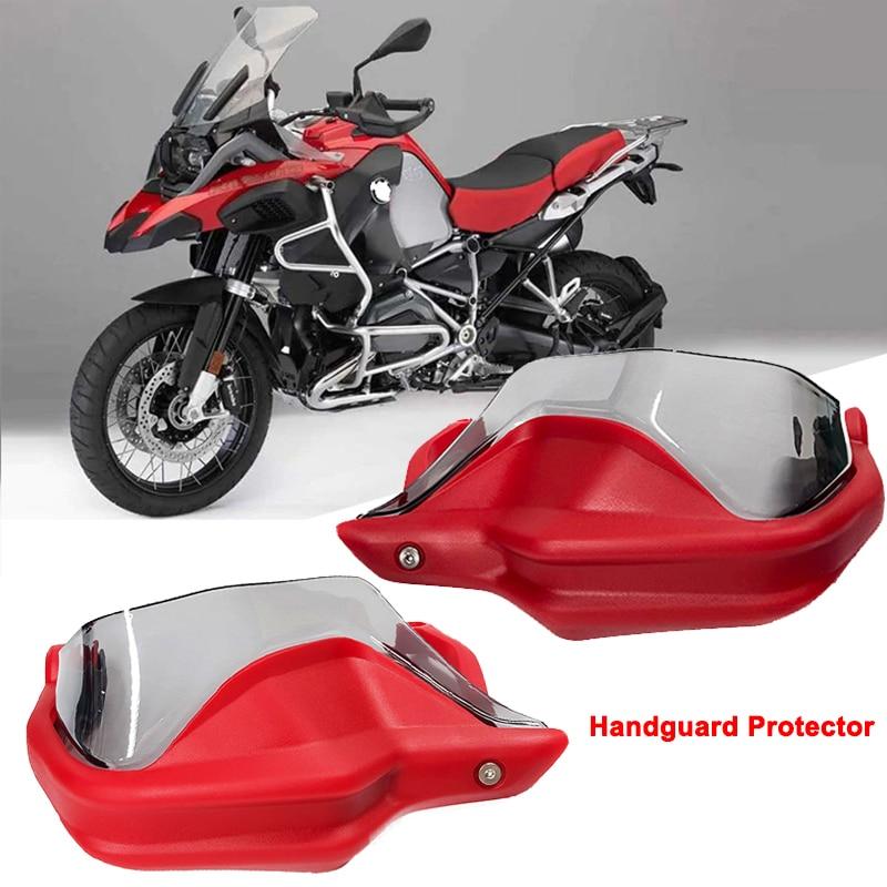 Protector de manos para BMW R1200GS LC R 1200 GS ADV F 800 GS Adventure S1000XR R1250GS, Protector de parabrisas para motocicleta