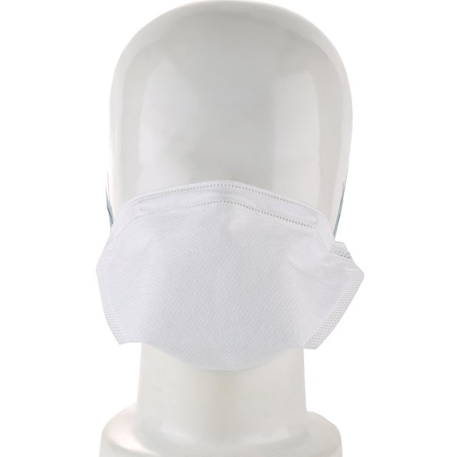 Dust Mask Antivirus flu anti infection Particulate Respirator FFP2 Level Anti-fog PM2.5 Protective Mask Safety Masks 5