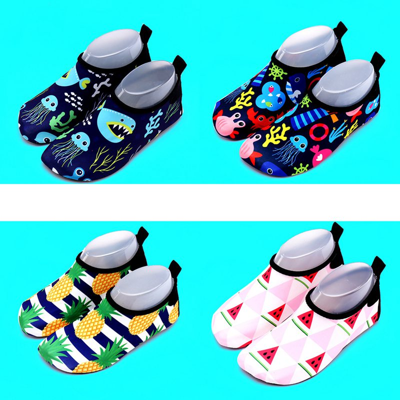 Baby Girl Surf Fishing Diving Outdoor Slipper Boy Kids Beach Water Sports Sneakers Children Swimming Aqua Barefoot Shoes