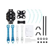 S500 PCB Frame Kit With Landing Gear for FPV Gopro Gimbal F450 PCB Frame Kit(China)