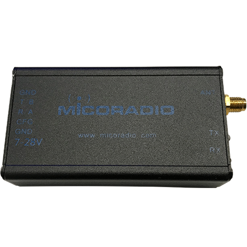 MR840 Band Wireless Data Transmitter Module Transmits 3 5 km Low Power Long Distance Transmitting and Transmitting in One