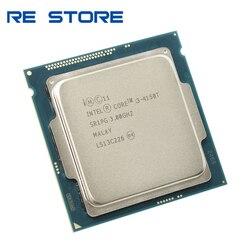 used Intel Core i3 4150T 3.0GHz 3MB 5GT/s LGA 1150 CPU Processor SR1PG