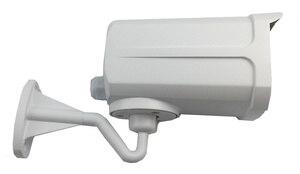 Image 2 - Sony IMX335 + 3516EV300 5MP H.265 2592*1944 IP מתכת Bullet מצלמה חיצוני IP66 נמוך תאורה IRC ONVIF CMS XMEYE P2P RTSP