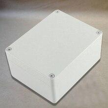 Водонепроницаемый пластиковый электронный корпус, проектная коробка 115x90x55 мм