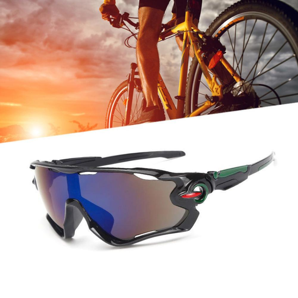 Bicycle Sunglasses Eyewear Jaw Breakers Mountain-Bike