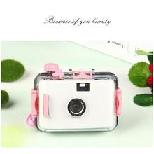 New Arrive Cheap Rechargeable Photo Video Playback Cameras Kids Toy For Girl Mini Children's Camera Child Birthday Present