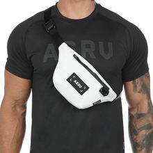 Унисекс Спортивная Тропа для бега и груди сумка телефона спорта
