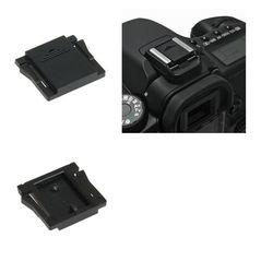 5 sztuk Flash Hot Shoe pokrywa ochronna BS 1 dla Canon dla Nikon dla Olympus dla Pentax DSLR SLR akcesoria do aparatu Akcesoria do studia fotograficznego    -