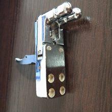 Dispensador de alta qualidade liga estilingue gatilho ferramenta arco porta estilingue acessórios slide estilingue acessórios