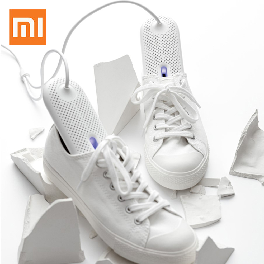 Xiaomi 3Life Household Electric Sterilization Shoe Dryer Constant Temperature Drying Deodorization 360 Degree For Smart Home