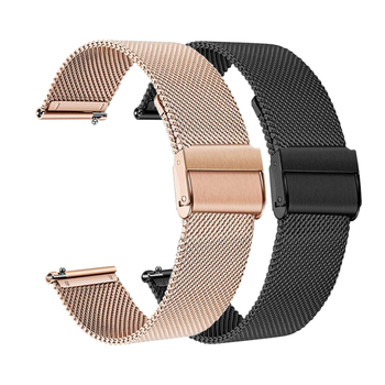 Strap for POLAR IGNITE Smart watch Band Metal Stainless steel Watchband for POLAR Vantage M Replacement Bracelet Wristbands