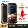 Купить DOOGEE S40 IP68/IP69K 4G Rugged Mobile P [...]