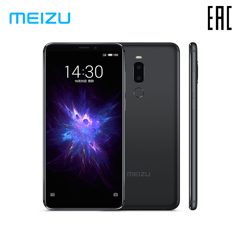 Smartphone MEIZU Note 8 4 GB + 64 GB SONY caméra IMX 362 [garantie officielle 1 an]