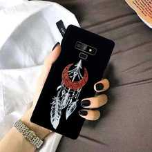 Fashion Pattern Soft TPU 6.4For Samsung Galaxy Note 9 Case For Samsung Galaxy Note 9 Note9 Phone Case Cover