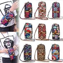 9 cores moda moeda bolsas multi-cor pequena cruz corpo bolsa para mulheres bolsa de ombro meninas caso de telefone celular
