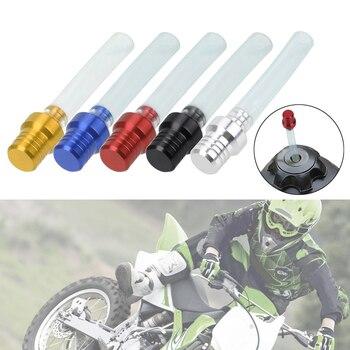Manguera de tubo de respiradero de ventilación, aleación de aluminio, Universal, 1 unidad