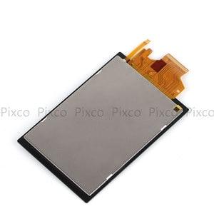 Image 2 - Pixco Para M3 M10 Screen Display LCD Para Canon EOS PARA M3 M10 Digital Camera Repair Parte + Backlight + Toque