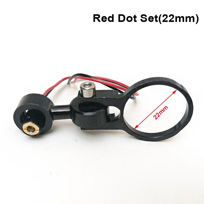 Диодный модуль Red Dot устройство позиционирования DC 5 В для DIY Co2 лазерная гравировка резка K40 3020 3050 4060 штамп гравер режущая головка