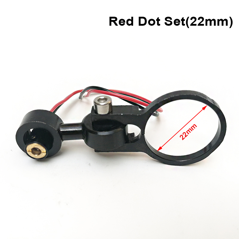 Diode Module Red Dot Device Positioning DC 5V For DIY Co2 Laser Engraving Cutting K40 3020 3050 4060 Stamp Engraver Cutter Head
