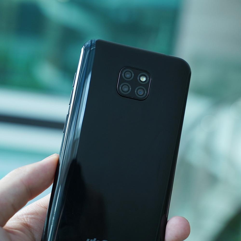 H44cbe1d937f949729952d33fa6e0db48K Ulefone Note 7 Smartphone 3500mAh 19:9 Quad Core 6.1inch  Waterdrop Screen 16GB ROM Mobile phone WCDMA Cellphone  Android9.0
