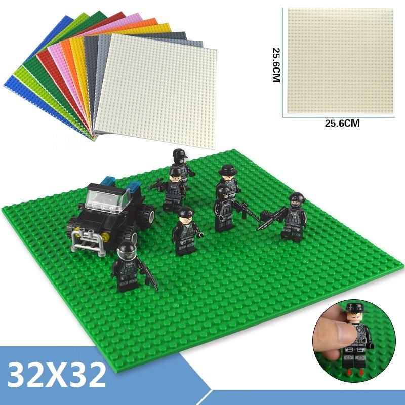 pontos placas de base bloco pequeno construcao 02